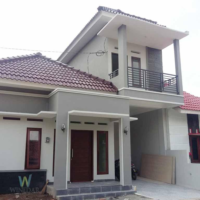 Rumah 1 dan 2 Lantai di Jogja Cipta Arsita Winedar Kontraktor Jogja