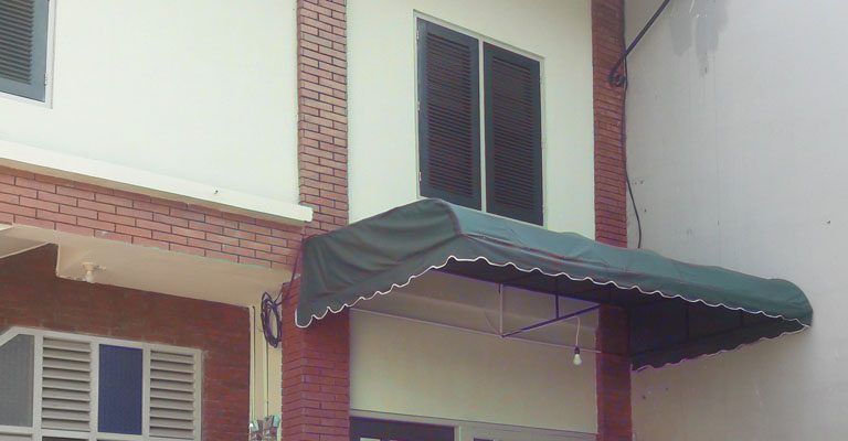 Guest House dan Kost 2 Lantai di Jogja Cipta Arsita Winedar Kontraktor Jogja