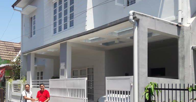 Rumah Tinggal 2 Lantai Cipta Arsita Winedar Kontraktor Arsitek Jogja