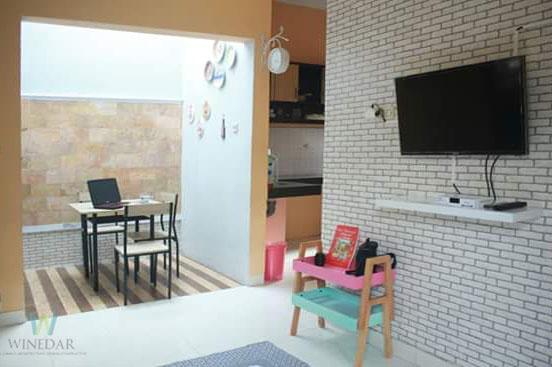 Rumah 1 Lantai di Jogja Cipta Arsita Winedar Kontraktor Jogja (4)