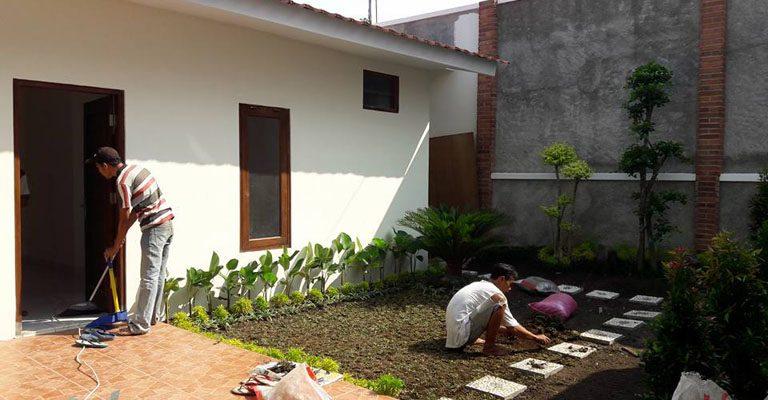 Kost Guest House 1 Lantai di Jogja Cipta Arsita Winedar Kontraktor Arsitek (2)