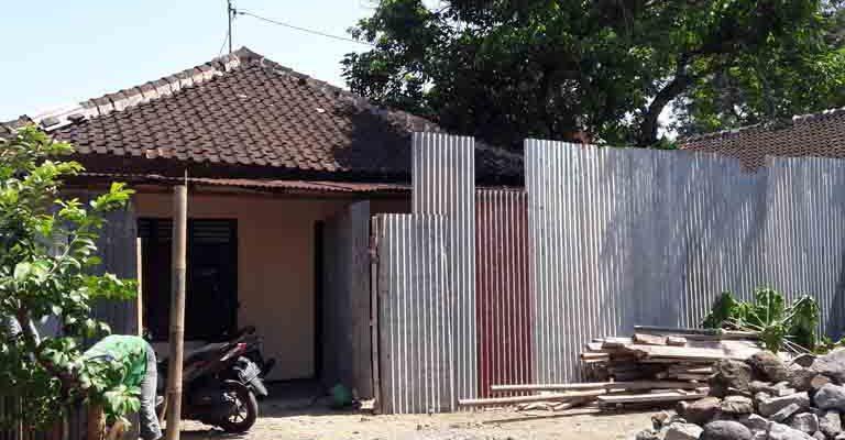 Renovasi Rumah di Jogja